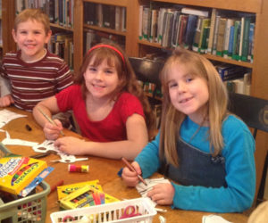 Friday Morning Art Group