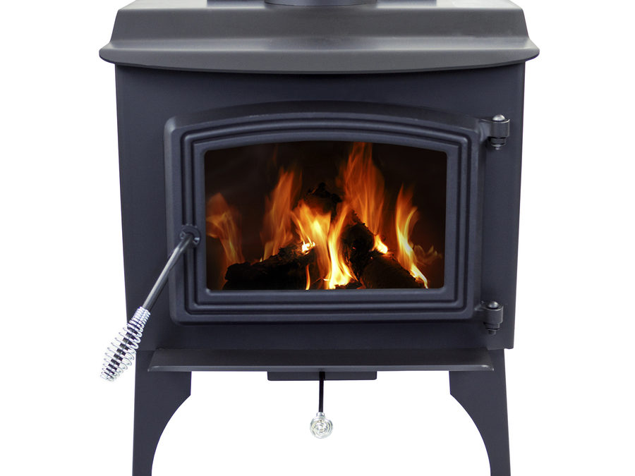 Modern Wood Heating