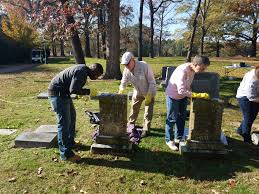 Cemetery Preservation: Why Bother?