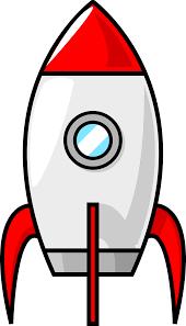 Rockets Rockets Rockets!!!