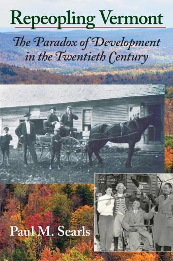 Repeopling Vermont Author Visit