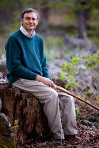 Local Author Talk: Castle Freeman, Jr.