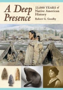 Author Talk on Native People & Archaeology