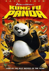 First Friday Family Film Night @ Moore Free Library
